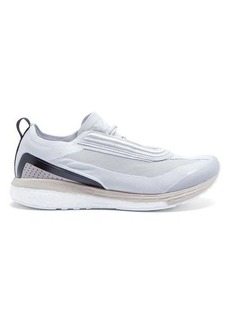 Adidas By Stella McCartney Boston elasticated-laces running trainers