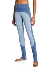 adidas by Stella McCartney Comfort Stirrup Tights