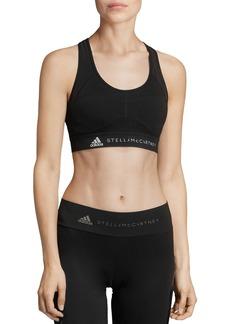 adidas by Stella McCartney Essentials Mesh-Back Sports Bra