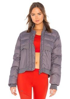 adidas by Stella McCartney Essentials Short Padded Jacket