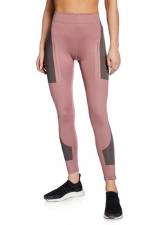 adidas by Stella McCartney Fitsense+ Running Tights