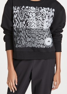 adidas by Stella McCartney Graphic Sweatshirt