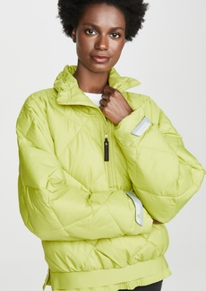 adidas by Stella McCartney Padded Pull On Jacket