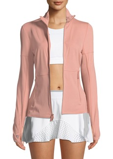 adidas by Stella McCartney Performance Essential Mid-Layer Jacket