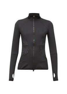 Adidas By Stella McCartney Performance Essentials Climalite jacket
