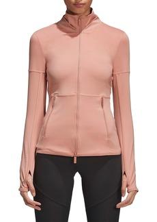 adidas by Stella McCartney Performance Essentials Midlayer Jacket