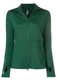 Adidas By Stella Mccartney Performance Essentials Midlayer top - Green