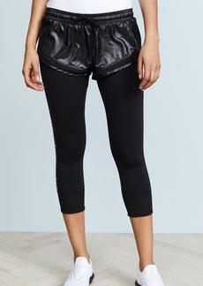adidas by Stella McCartney Performance Essentials Shorts Leggings