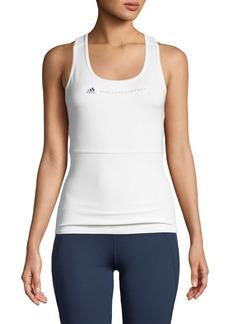 Adidas by Stella McCartney Performance Essentials Tank  White