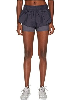 adidas by Stella McCartney Run 2-in-1 Shorts CD5116