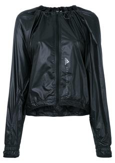 Adidas By Stella Mccartney Run Adizero jacket - Black