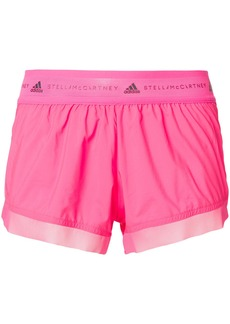 Adidas By Stella Mccartney Run shorts - Pink & Purple