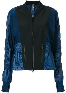 Adidas By Stella Mccartney Run Wind jacket - Blue