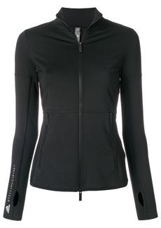 Adidas By Stella Mccartney Performance Essentials mid-layer jacket -