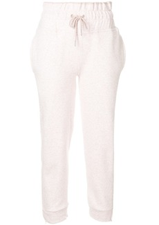 Adidas by Stella McCartney slim fit sweatpants