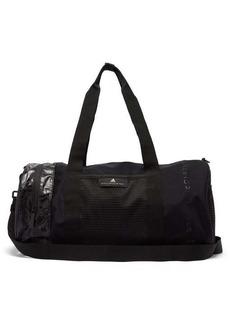 Adidas By Stella McCartney Technical nylon duffle bag