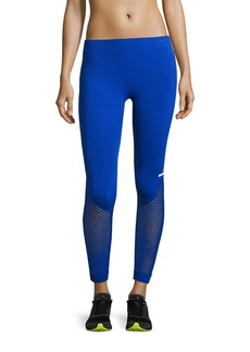 adidas by Stella McCartney The Seamless Mesh Tights