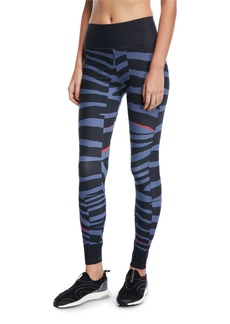 Adidas by Stella McCartney Train Miracle High-Waist Sculpt Leggings