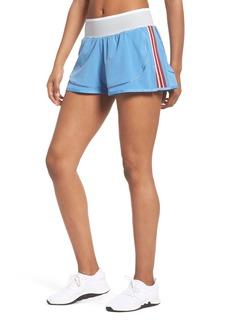 adidas by Stella McCartney Training High Intensity 2-In-1 Shorts