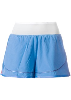 Adidas By Stella Mccartney Training High Intensity two-in-one shorts -