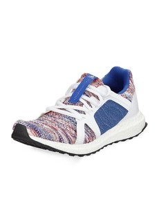 Adidas by Stella McCartney Ultra Boost Knit Trainer Sneakers