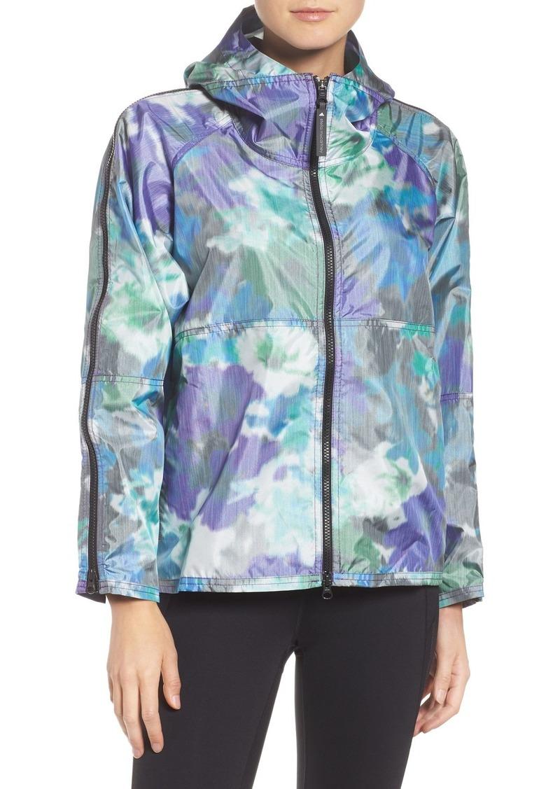 adidas by Stella McCartney Water Repellent Running Jacket