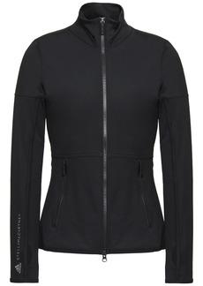 Adidas By Stella Mccartney Woman Stretch Jacket Black