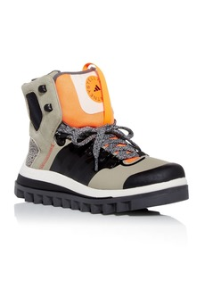 adidas by Stella McCartney Women's Eulampis High Top Sneakers
