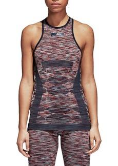 adidas by Stella McCartney Yoga Seamless Space Dye Tank