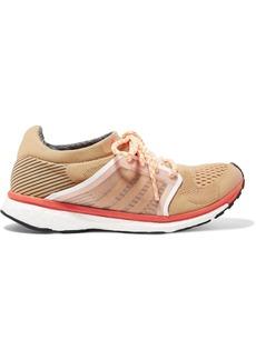Adidas by Stella McCartney Adizero Adios Primeknit Sneakers