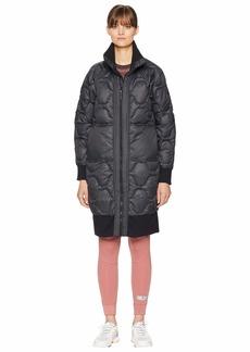 Adidas by Stella McCartney Athletics Long Padded Jacket CZ3529
