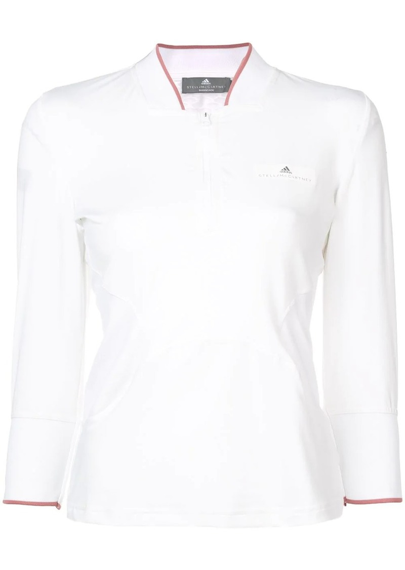 Adidas by Stella McCartney Barricade 3/4 T-shirt