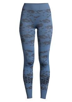 Adidas by Stella McCartney Camo Leggings
