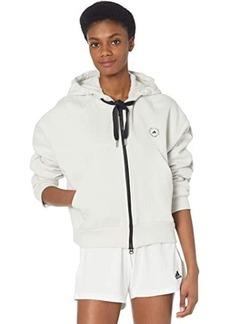 Adidas by Stella McCartney Cropped Hoodie GV3750