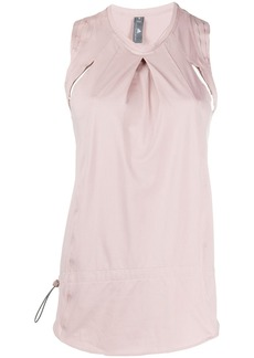 Adidas by Stella McCartney cut out details tank top