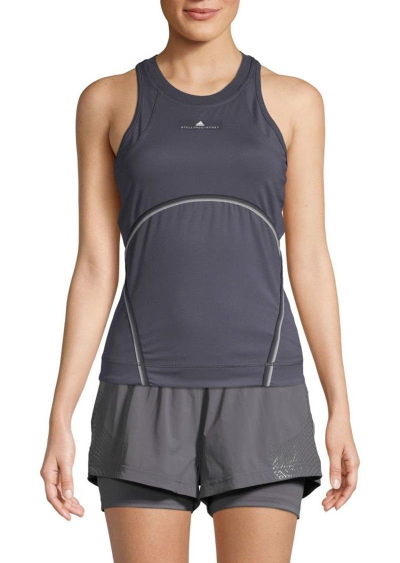 Adidas by Stella McCartney Cutout Tank Top