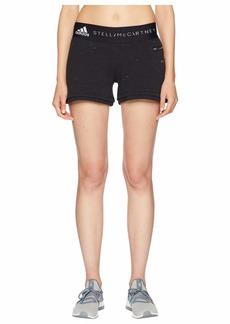 Adidas by Stella McCartney Essentials Knit Shorts CZ2293