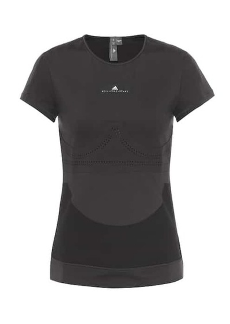 Adidas by Stella McCartney Fitsense+ T-shirt