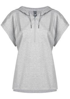 Adidas by Stella McCartney Hooded Tee top