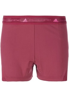 Adidas by Stella McCartney Hot Yoga shorts
