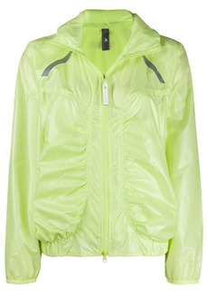 Adidas by Stella McCartney light rain jacket