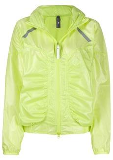 Adidas by Stella McCartney lightweight rain jacket