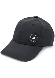 Adidas by Stella McCartney logo running cap