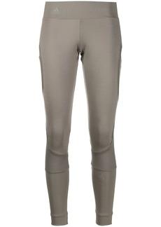 Adidas by Stella McCartney mesh panel leggings