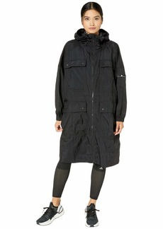 Adidas by Stella McCartney Oversize Parka FK9044