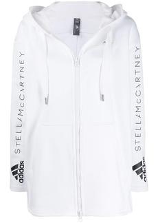 Adidas by Stella McCartney oversized track jacket