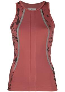 Adidas by Stella McCartney panelled vest
