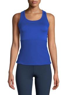 Adidas by Stella McCartney Performance Essentials Tank  Blue