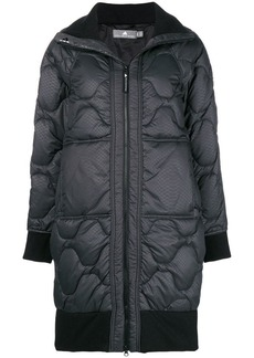 Adidas by Stella McCartney quilted coat
