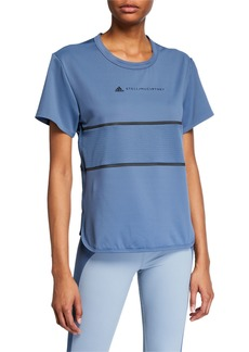 Adidas by Stella McCartney Run Loose Tee